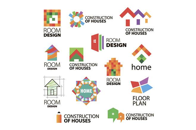 3 логотипа за пару часов, более 2000 вариантов на любой вкус и цвет 1 - kwork.ru