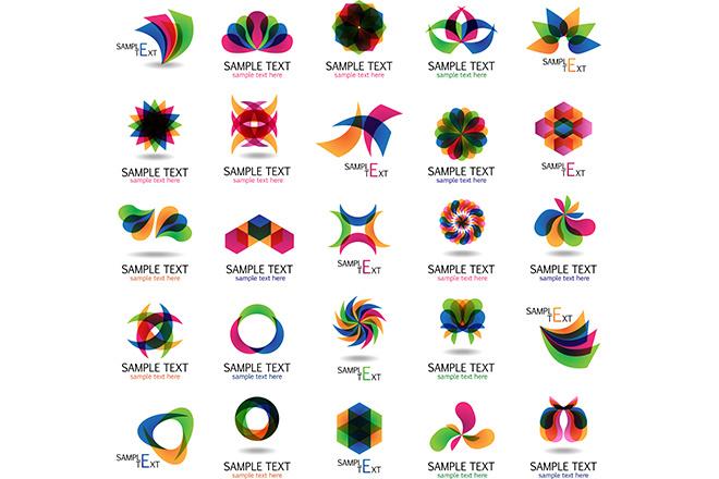 3 логотипа за пару часов, более 2000 вариантов на любой вкус и цвет 4 - kwork.ru