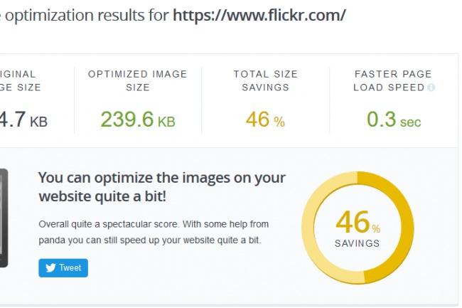 Оптимизирую все изображения на вашем сайте - только JPEG и PNG 2 - kwork.ru