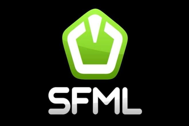 Напишу 2D игру на sfml 6 - kwork.ru