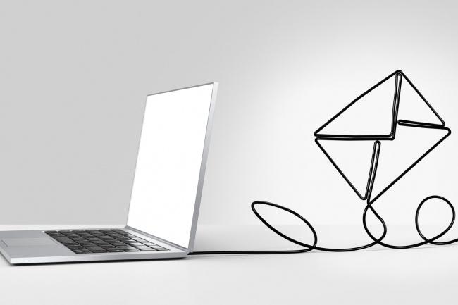 Html письмо шаблон для E-mail емайл рассылки. Дизайн и верстка 53 - kwork.ru