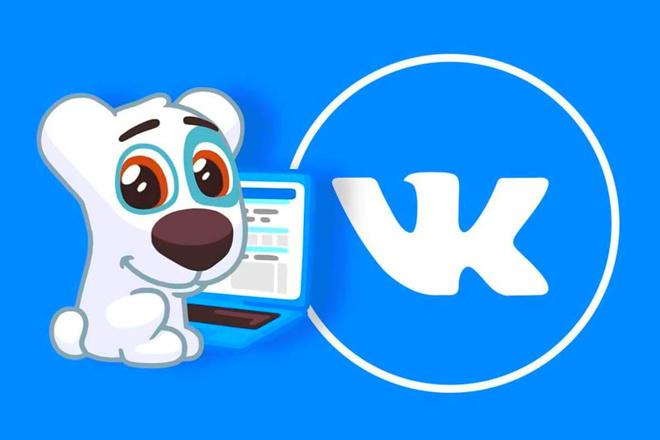 Видеокурс 2 дня PRO Вконтакте 1 - kwork.ru