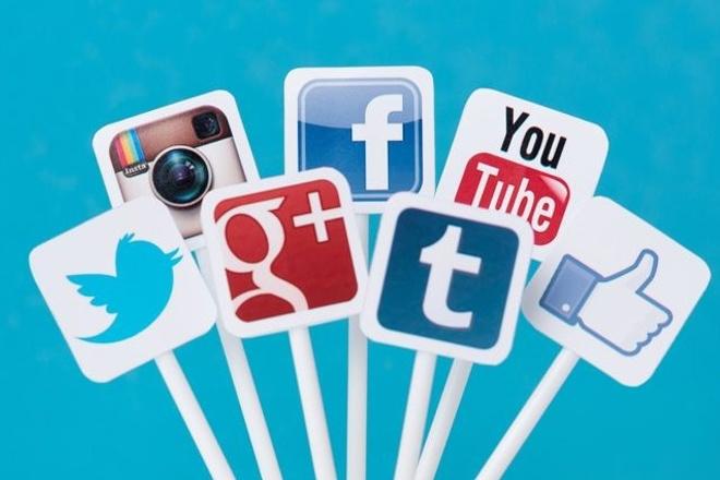 Сайт социальной сети по типу ВК, ОК, Фэйсбук 1 - kwork.ru