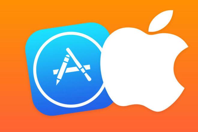 100 установок приложения iOS из Apple App Store 4 - kwork.ru