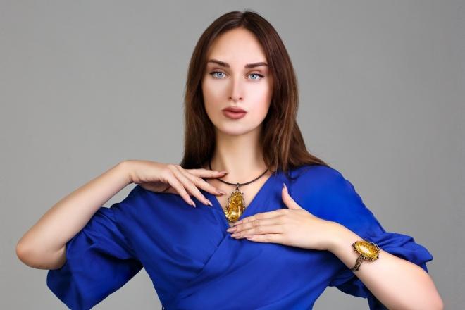 Профессиональная ретушь фото 3 - kwork.ru