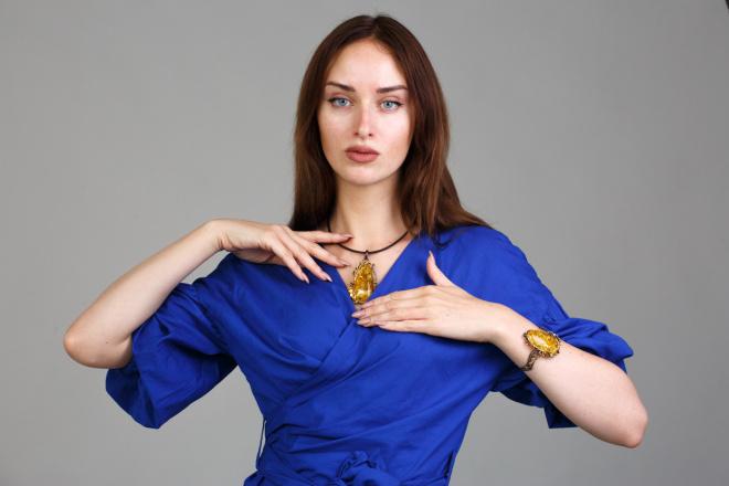Профессиональная ретушь фото 4 - kwork.ru
