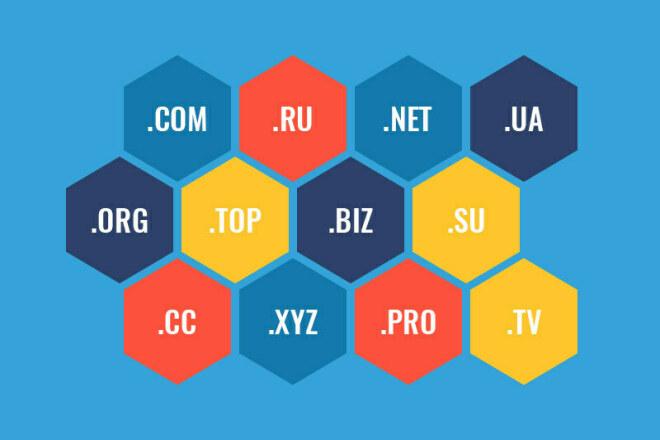 Предложу 10 вариантов названий для сайта 1 - kwork.ru