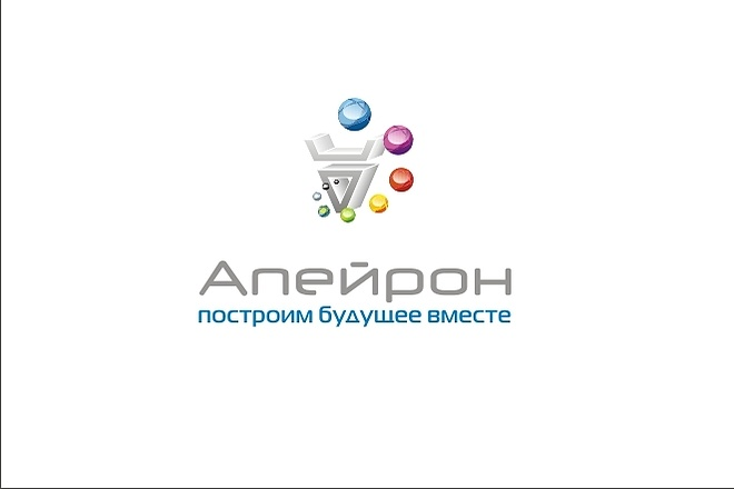 Логотип на заказ 6 - kwork.ru