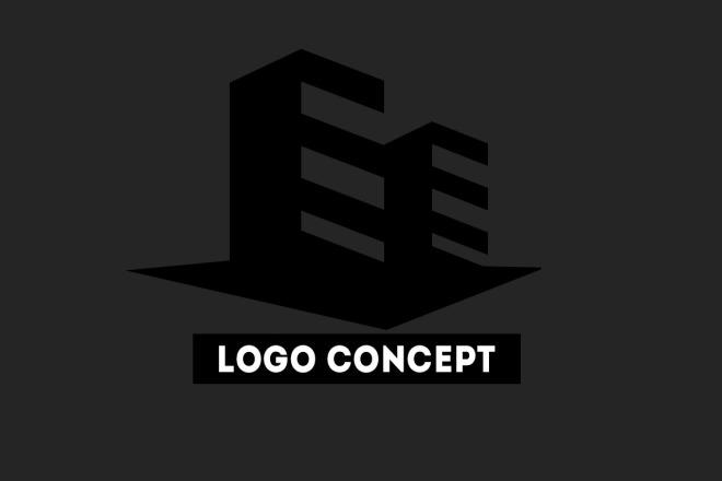 Сделаю логотип для компании 4 - kwork.ru