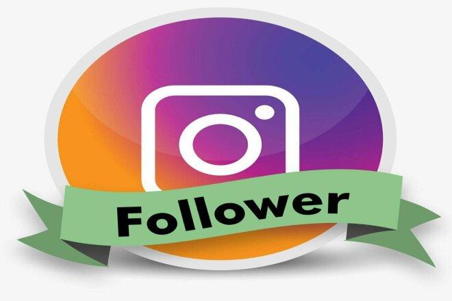 Поиск 300 подписчиков Instagram 1 - kwork.ru