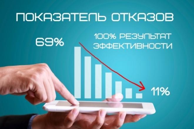 Скрипт для автоматизации действий 1 - kwork.ru