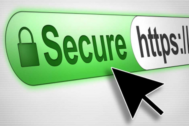 Установлю, настрою SSL сертификат https 1 - kwork.ru