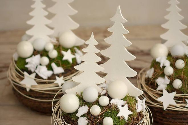 300-500 идей новогоднего декора 1 - kwork.ru