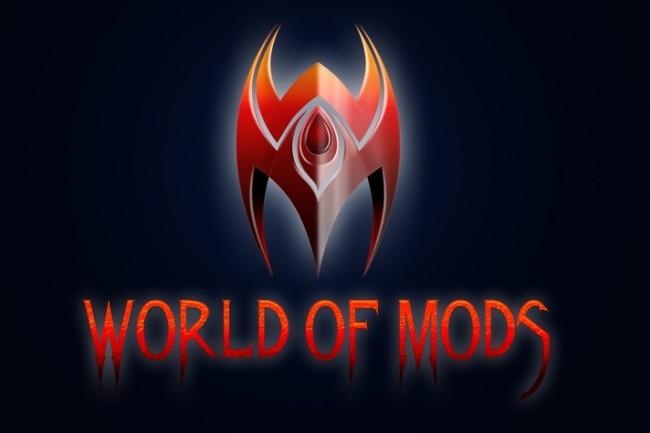 Сделаю логотип по вашему эскизу 103 - kwork.ru