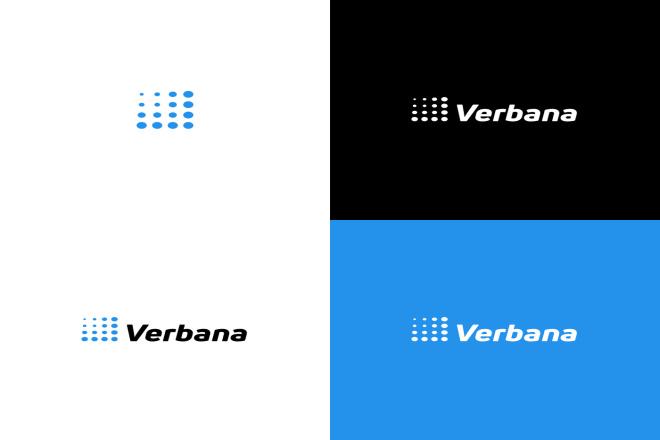 Сделаю логотип для вашей компании, сайта или интернет проекта 2 - kwork.ru