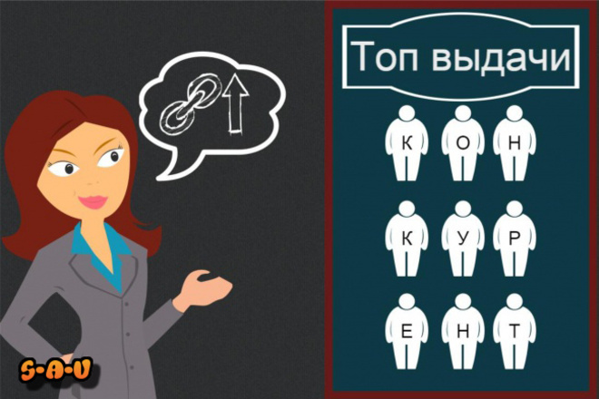 15 SEO ссылок на общетематических форумах. ГЕО - РФ 1 - kwork.ru