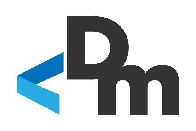 Создам простой и стильный логотип 4 - kwork.ru