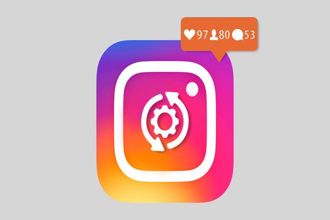 Видеокурс Взрывной Instagram 2.0 1 - kwork.ru