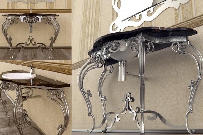 3D моделирование и визуализация мебели 143 - kwork.ru