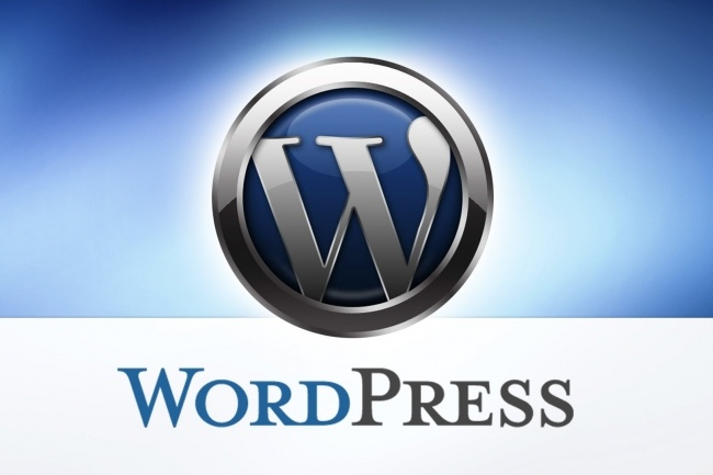 Доработка сайта на CMS Wordpress 1 - kwork.ru