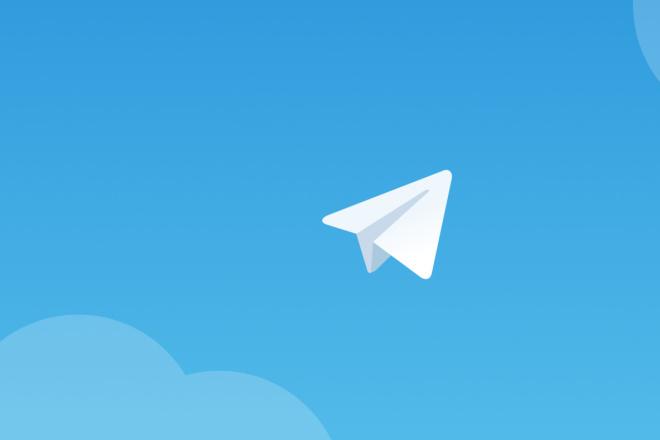 Дешёвое Добавление 400х участников в группы, чаты телеграм 1 - kwork.ru