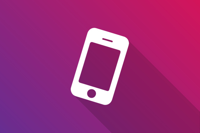 Качественный мобильный дизайн приложения 10 - kwork.ru