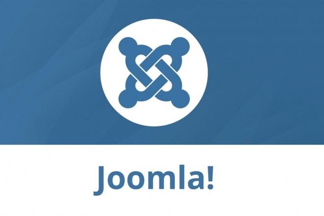 Модуль для Joomla 1 - kwork.ru