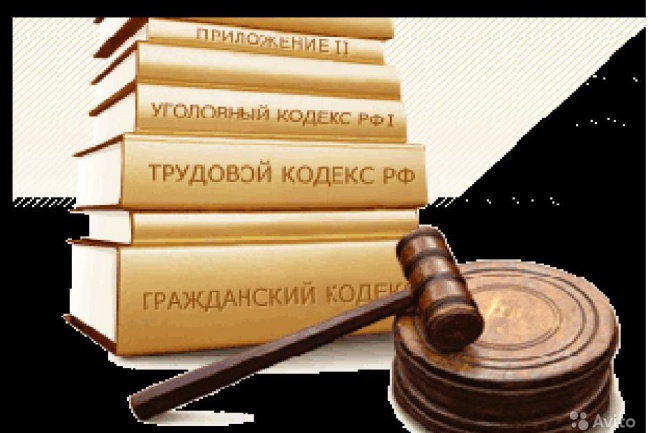 Составлю иск (жалобу) в суд 1 - kwork.ru