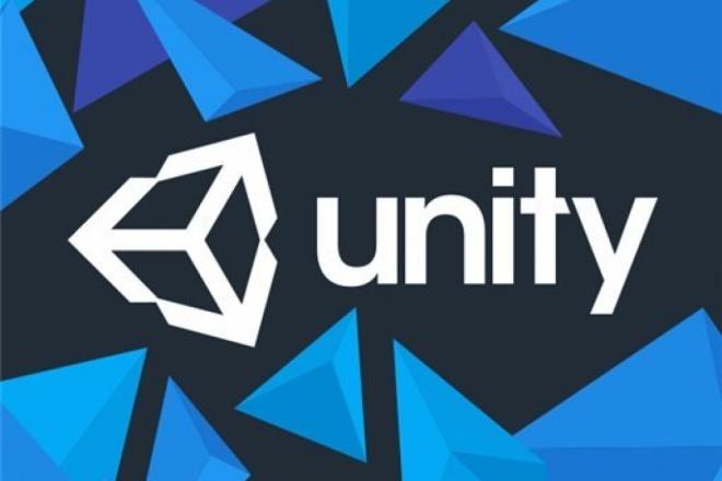 Создание игр на Android на движке Unity 5 - kwork.ru