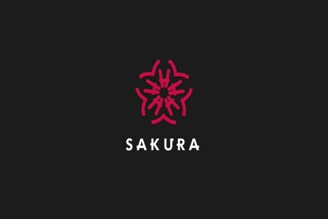 Логотип в 3 вариантах + Исходники 4 - kwork.ru
