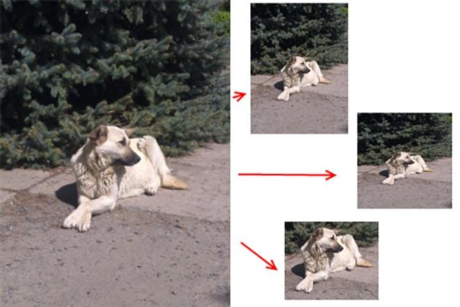Обработка изображений 64 - kwork.ru