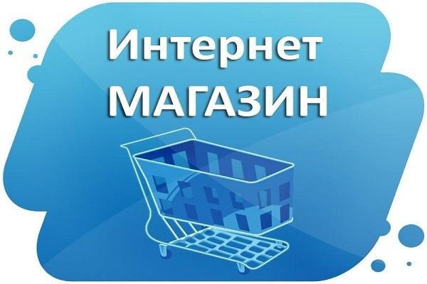 Готовый интернет-магазин на Opencart 1 - kwork.ru
