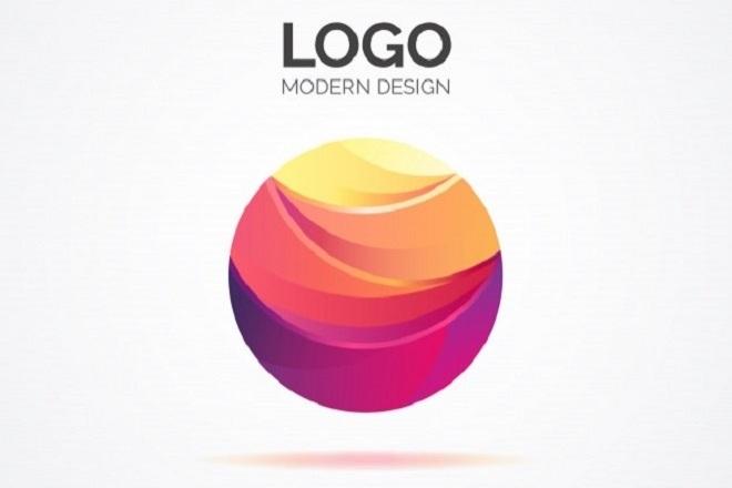 Дизайн логотипа для ВАС 7 - kwork.ru