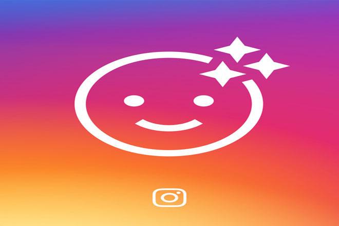 Видеокурс Маски в Инстаграм 1 - kwork.ru