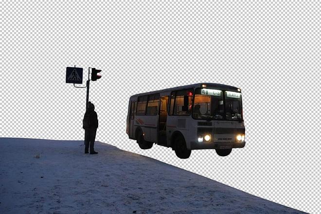 Уберу фон с картинок, обработаю фото для сайтов, каталогов 7 - kwork.ru