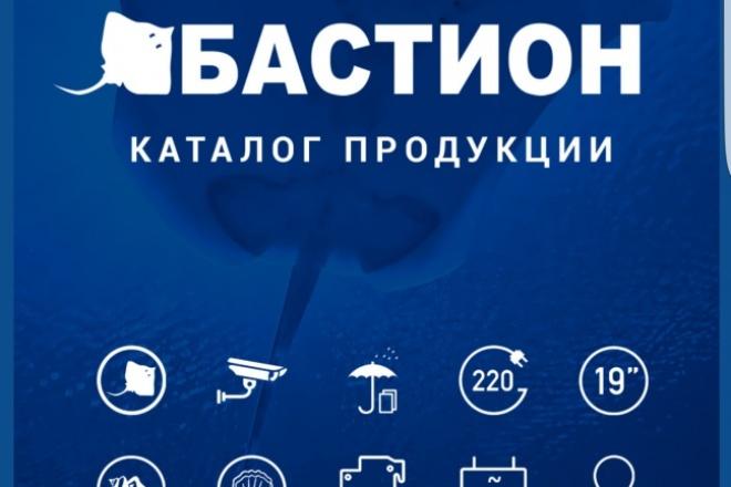 Интернет-магазин/каталог продукции/ Android-клиент к API вашего сервера 2 - kwork.ru