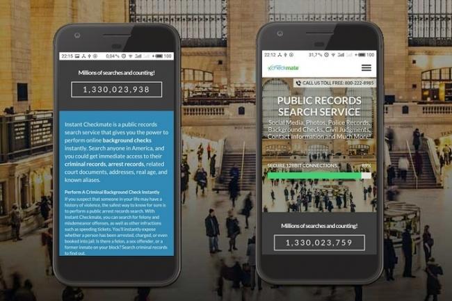 Конвертирую сайт в мобильное приложение 5 - kwork.ru