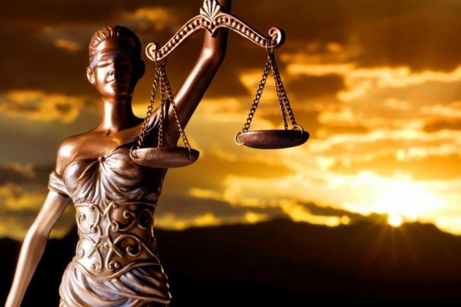 Составлю любые судебные документы от претензии до кассационной жалобы 1 - kwork.ru