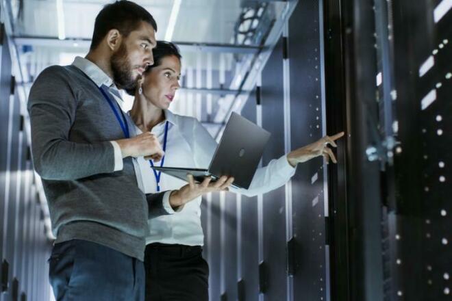 Профессиональное администрирование VDS, VPS, Linux, Windows Server 1 - kwork.ru