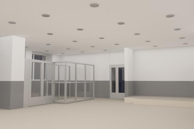 Создание 3д модели помещения по 2д чертежу 13 - kwork.ru