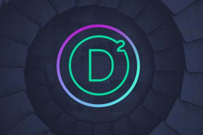 Установка сайта на WordPress с Premium темой Divi от Elegant Themes 1 - kwork.ru
