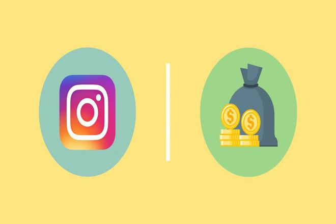 Видеокурс Развитие и монетизация Instagram 1 - kwork.ru