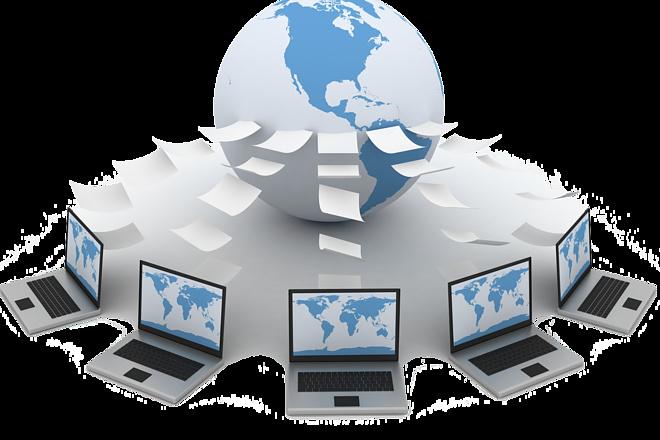 Видеообзор меню вашего сайта или вашей страницы 3 - kwork.ru