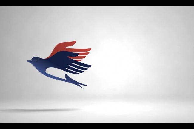 Создам  анимацию логотипа 2 - kwork.ru