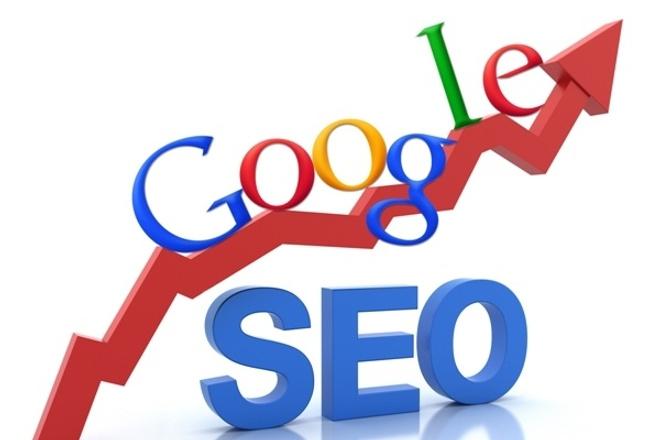 Продвижение Вашего сайта по поисковым запросам 1 - kwork.ru