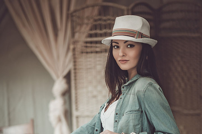 Делаю обработку фото в Adobe Photoshop 3 - kwork.ru