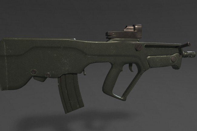 Сделаю 3D Модели на заказ 63 - kwork.ru