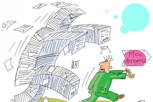 Оперативно нарисую юмористические иллюстрации для рекламной статьи 116 - kwork.ru