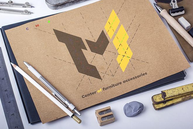 Создам 2-3 логотипа 4 - kwork.ru