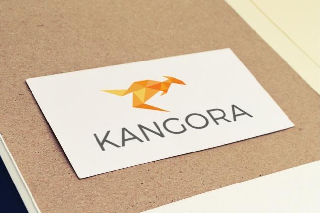 Разработка современного уникального логотипа 32 - kwork.ru